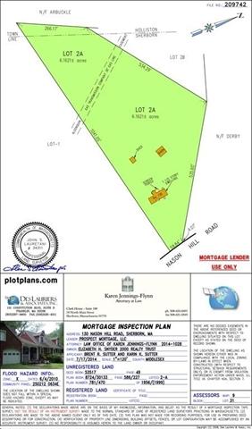 130 Nason Hill, Sherborn, MA, 01770,  Home For Sale