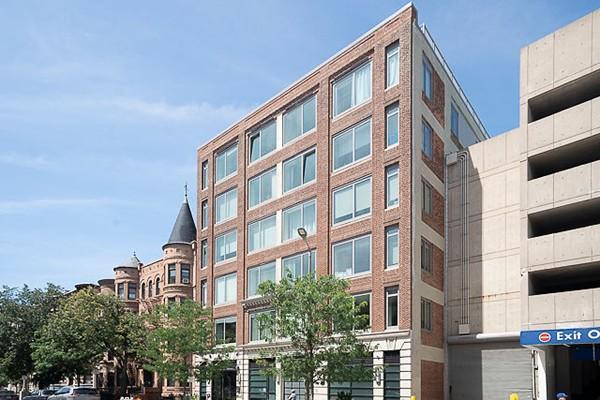 43 Westland Avenue Boston MA 02115