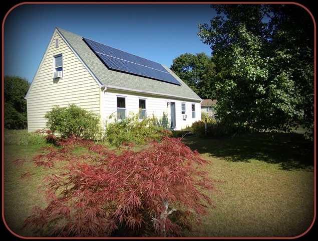 3 Oakwood Drive Belchertown MA 01007