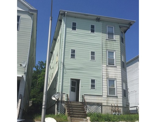 5 Dartmouth St, Worcester, MA 01604