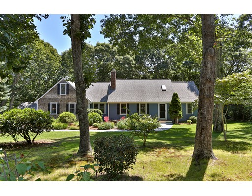 6 Ploughed Neck Rd, Sandwich, MA 02537