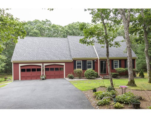 1720 Old Stage Rd, Barnstable, MA 02668