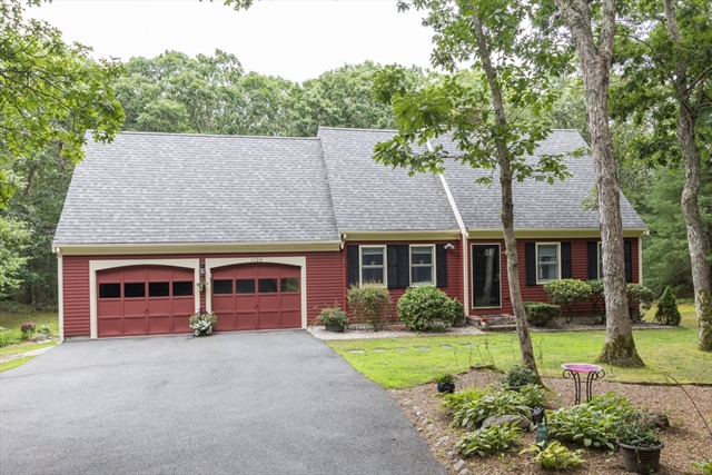 1720 Old Stage Road Barnstable MA 02668
