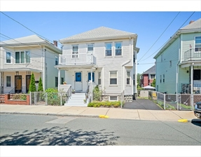 29/29A Albion st, Medford, MA 02155