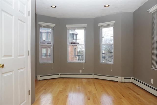 4 Fort Avenue Boston MA 02119