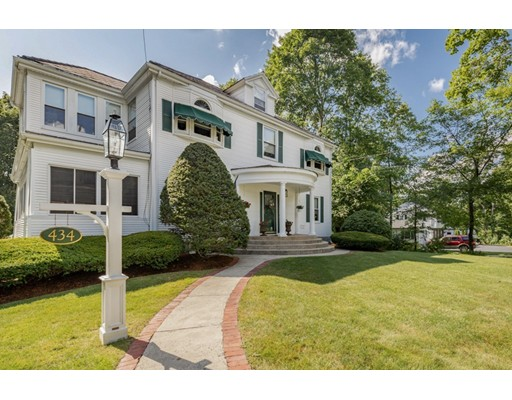 434 Middlesex Ave, Wilmington, MA 01887
