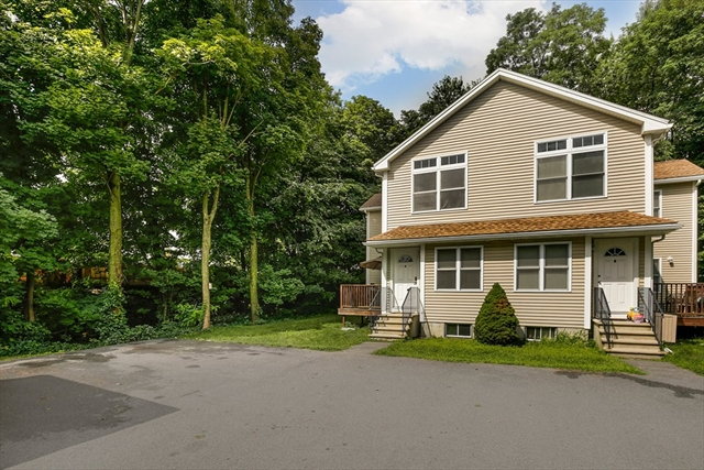 64 R Central Street, Peabody, MA, 01960,  Home For Sale