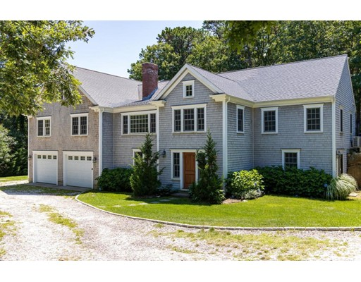 21 Eli Rogers Rd, Orleans, MA 02653