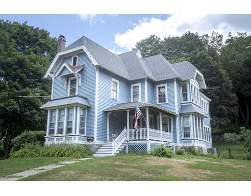 160 Williams Ave, Winchester, CT 06098