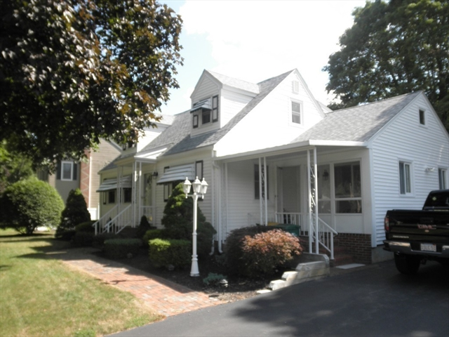 10 Bellview Drive Mansfield MA 02048