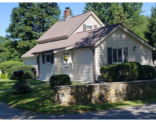 68 McCarthy ave, Leicester, MA 01611