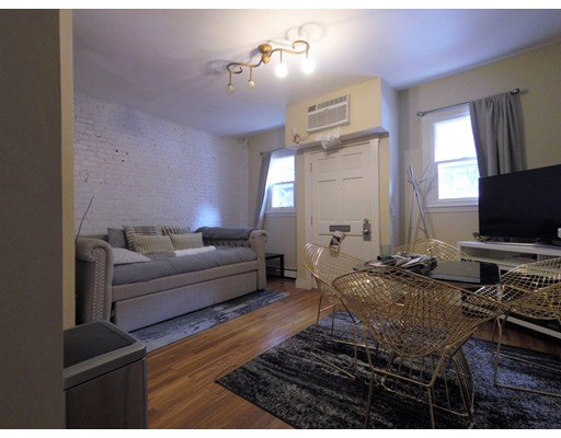 BEACON HILL RENTALS | The Barry Group Real Estate
