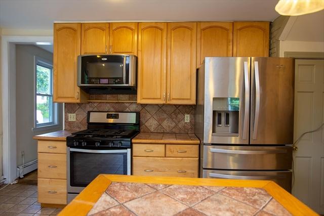 142-144 Ames St, Sharon, MA, 02067, Massapoag Lake  Home For Sale