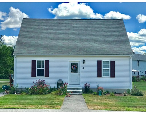 1020 Somerset Ave 3, Dighton, MA 02764