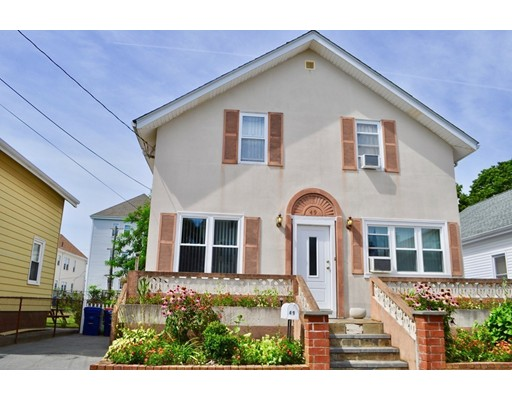 49 Rodney St, New Bedford, MA 02744
