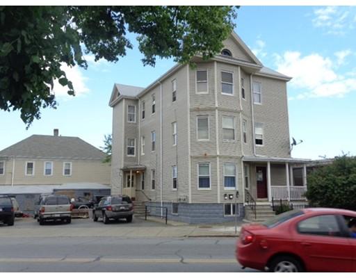 1848 Acushnet Ave, New Bedford, MA 02745