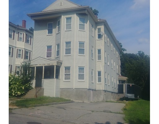 , Worcester, MA 01607