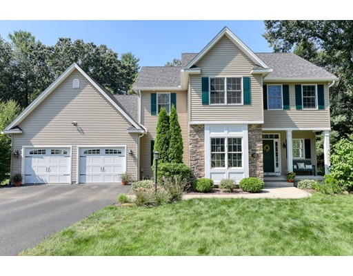 45 Red Bridge Ln, South Hadley, MA 01075