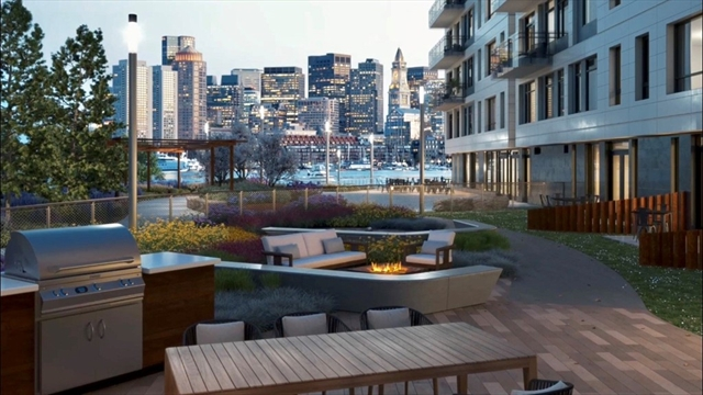 99 Sumner, Boston, MA, 02128 Real Estate For Sale