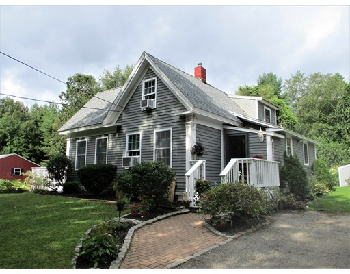 136 Moscow Rd, Holden, MA 01522