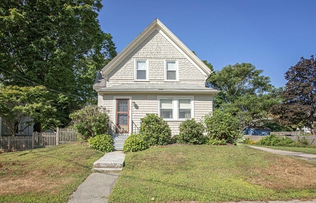 26 Hampton Avenue Brockton MA 02301
