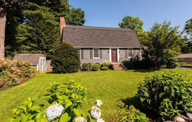 2 Thwing Road Lynnfield MA 01940