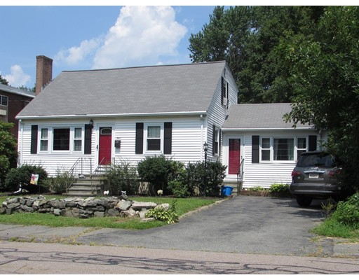 4 Johns Ave, Holbrook, MA 02343