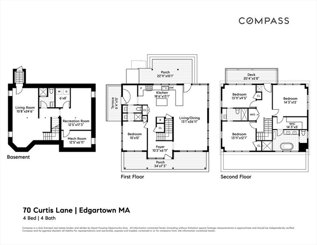 70 Curtis Lane Edgartown MA 02539