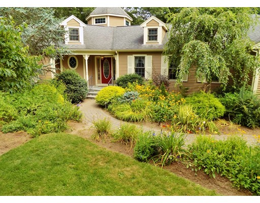 46 Clara Howard Way, Easton, MA 02356