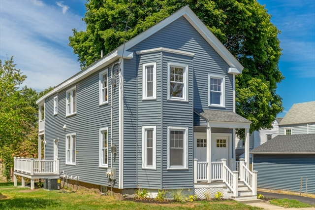 43 Cliftondale St., Boston, MA, 02131, Roslindale Home For Sale
