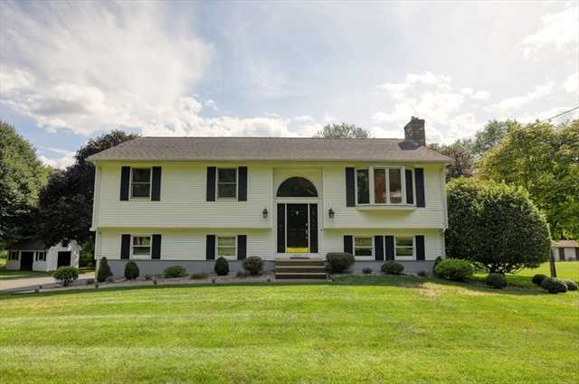 362 Prospect St Extension Westfield MA 01085