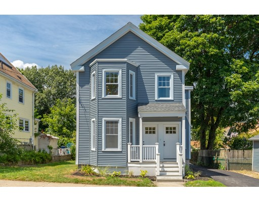 43 Cliftondale 1, Boston, MA 02131