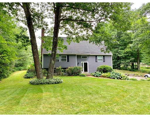 416 Sterling Rd, Holden, MA 01522