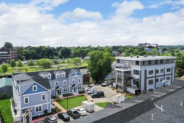 10 South Mason, Salem, MA, 09170,  Home For Sale