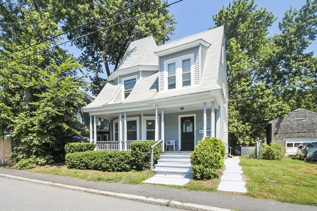 109 Richards Avenue North Attleboro MA 02760