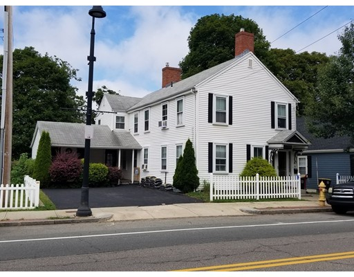 98 Commercial St, Weymouth, MA 02188