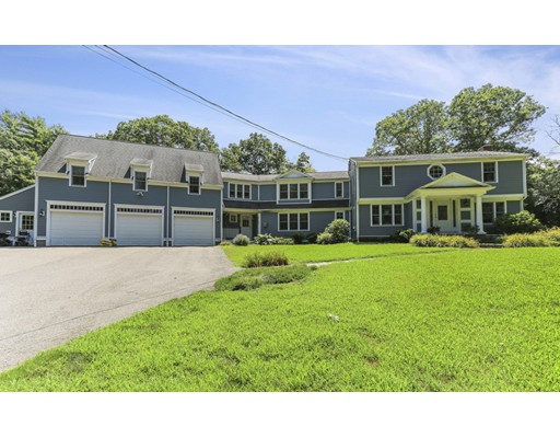 188 Brook St, Plympton, MA 02367