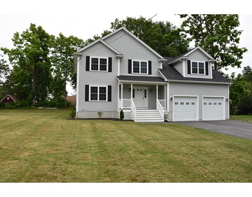 16 Francis Drive, Dudley, MA 01571