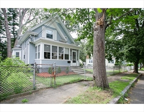 15 Montclair Ave, Quincy, MA 02171