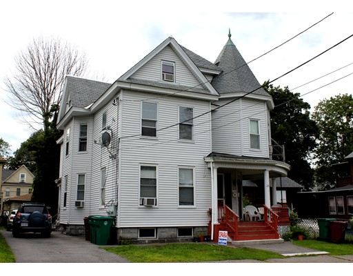 271 Foster St, Lowell, MA 01851