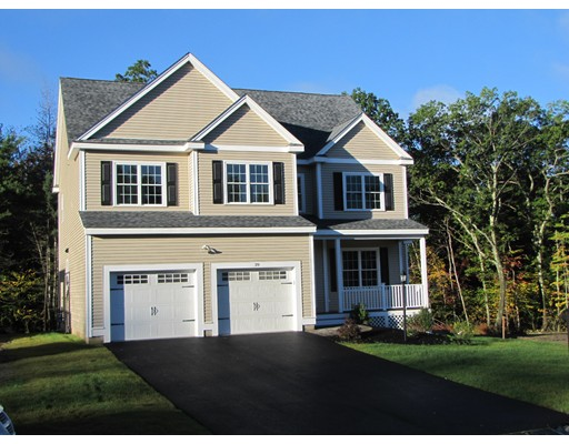 22 Jordan Road, Holden, MA 01520