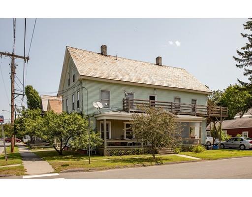 127 Fourth Street, Montague, MA 01376
