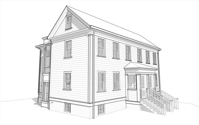25-27 Tremont Street, Cambridge, MA, 02139, Mid Cambridge Home For Sale