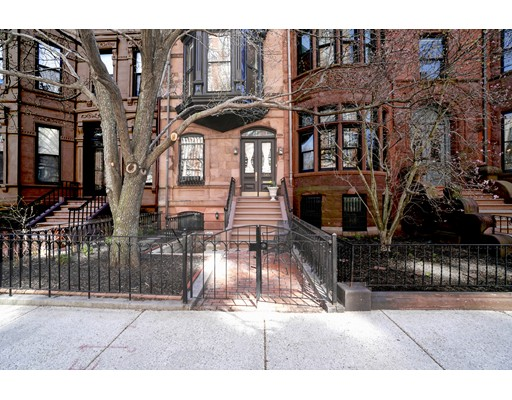 Photo of 345 Beacon Street