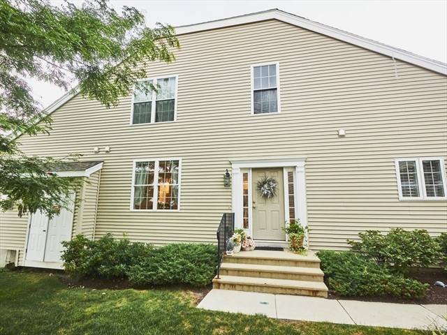 26 Bartlett Way, Waltham, MA, 02452,  Home For Sale