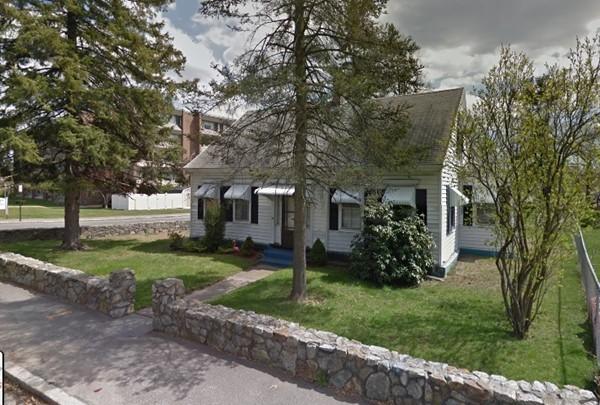 40 Oak Street Taunton MA 02780