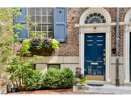 3 West Hill Place 0, Boston, MA 02114