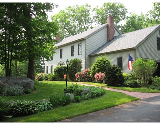 12 Cullen Way, Exeter, NH 03833