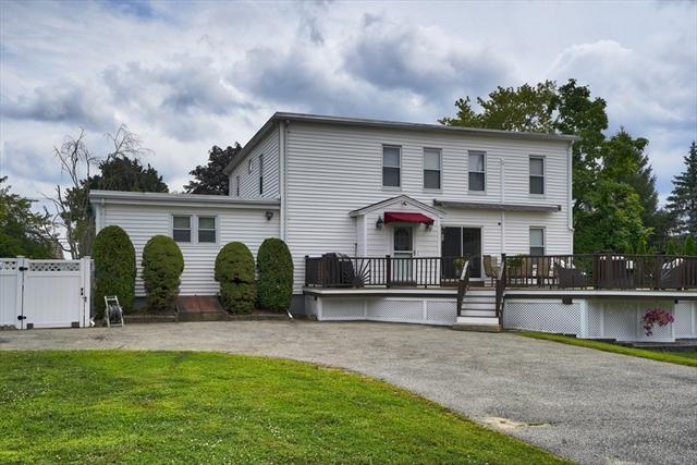 30 Merrimack Street, Methuen, MA, 01844,  Home For Sale