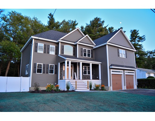 204 Fox Hill Rd, Burlington, MA 01803